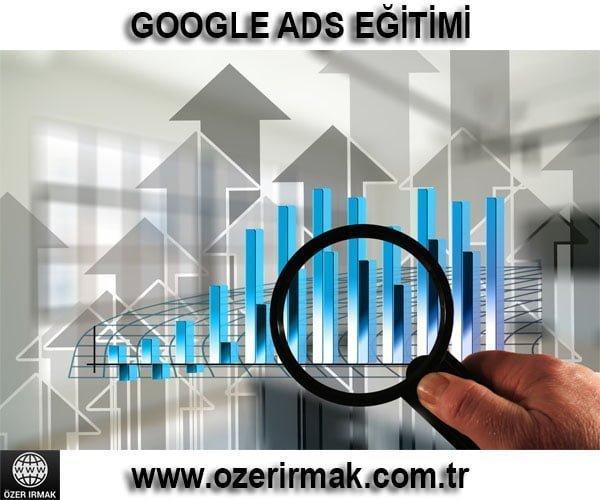 Online Google ADS Bannerı