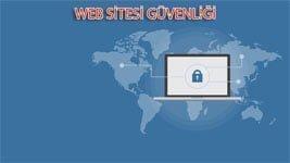 Web Sitesi Güvenliği