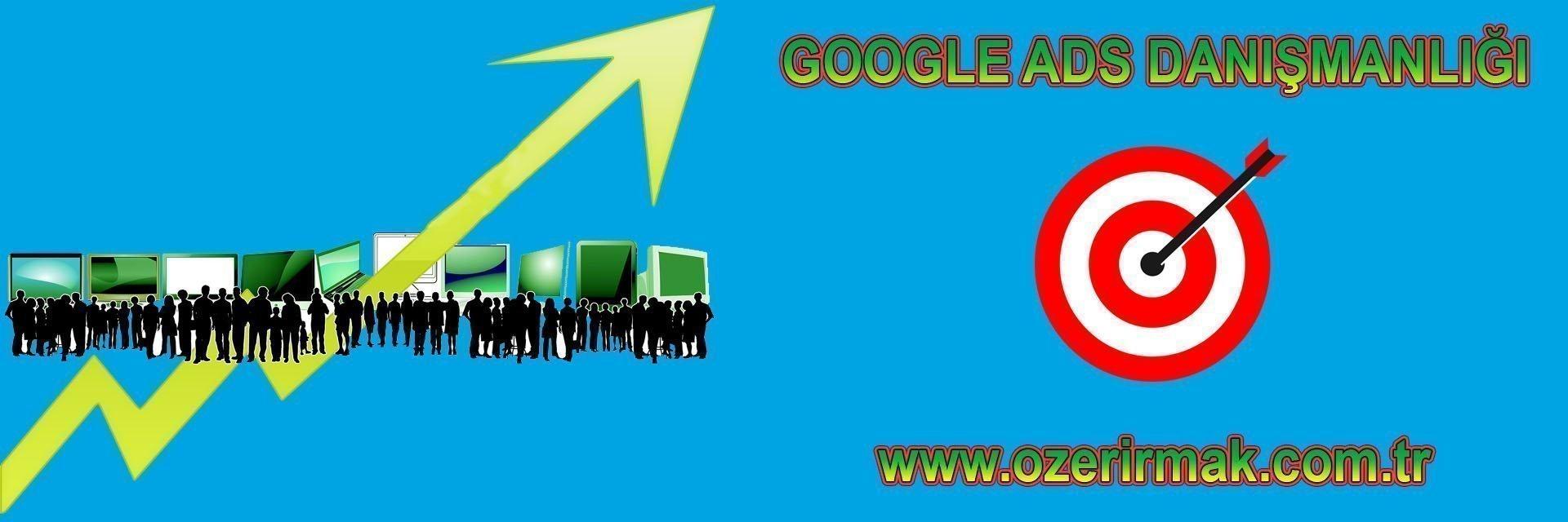 Google ADS Danışmanlığı Hizmeti